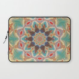 Wheel of Fortune Laptop Sleeve
