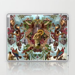 Dangoion Laptop & iPad Skin