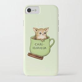 Chaihuahua iPhone Case