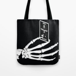 THE SPARROW & THE HARE Tote Bag