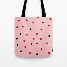 Cherry Garcia Tote Bag