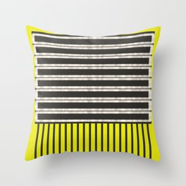 STILE Throw Pillow