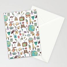 Just things Stationery Cards