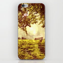 slow down iPhone Skin