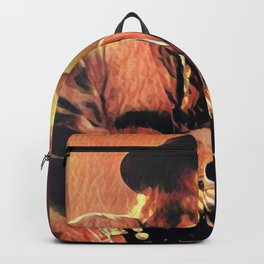 SRV - Graphic 3 Backpack