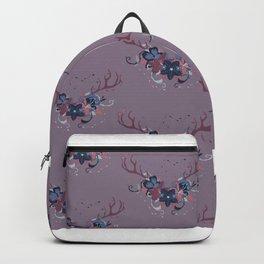 Fantasy Pattern Backpack