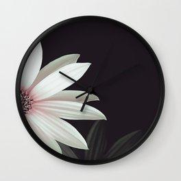 FLOWER PATTERN-4 Wall Clock