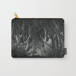 The Kingsroad Carry-All Pouch