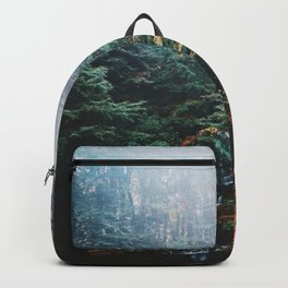 Vibrant Autumn Backpack