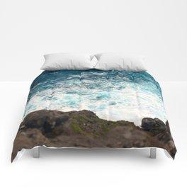 Rough Waters Comforters