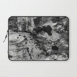 Lost In Contrast Laptop Sleeve