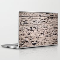 sand Laptop & iPad Skins featuring Sand... by I Take Pictures Sometimes
