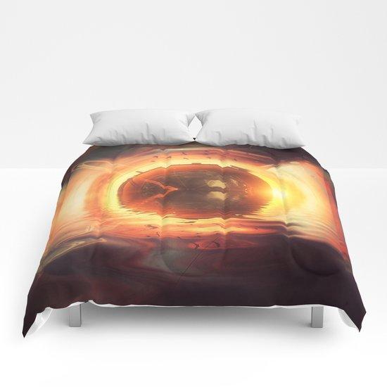 sytyrnyylya Comforters