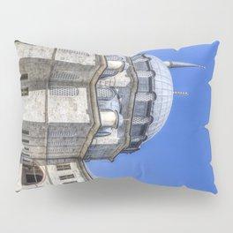 Istanbul Mosque Pillow Sham