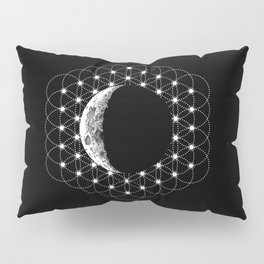 The dark side of the moon Pillow Sham