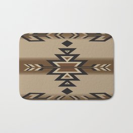 American Native Pattern No. 190 Bath Mat