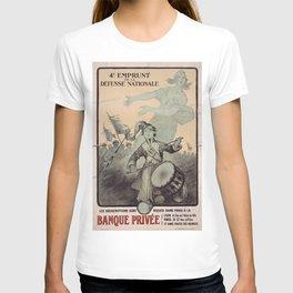 Banque Privee T-shirt