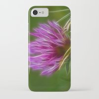 clover iPhone & iPod Cases featuring Clover by Best Light Images