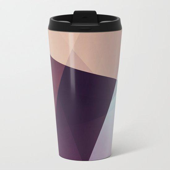 RAD XVII Metal Travel Mug