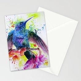 Just About to Fly Stationery Cards