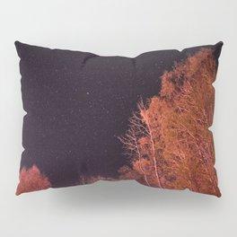 Firey woods Pillow Sham