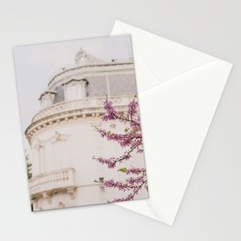 Paris in Spring Stationery Cards
