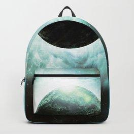 Hopeful Galaxy Backpack