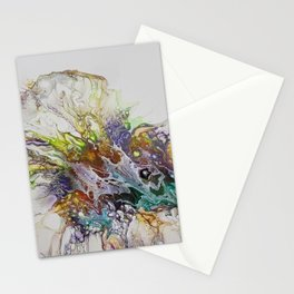 Alien Queen Stationery Cards