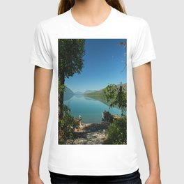 Moody Lake McDonald T-shirt