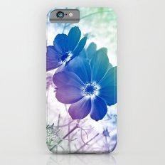 Rainbow Cosmos iPhone 6s Slim Case