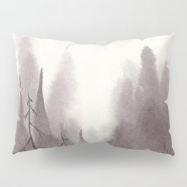 Wildwood Pillow Sham