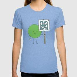 Let's Get Along T-shirt