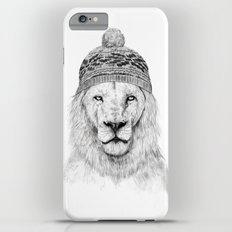 Winter is coming Slim Case iPhone 6 Plus