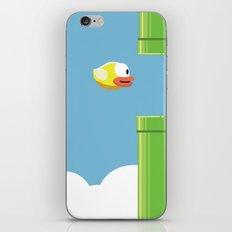 Flappy Bird! iPhone & iPod Skin