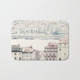 city dreams Bath Mat
