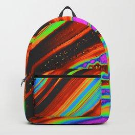 VULNERABLE Backpack