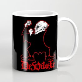 FIGHTIN' FERATU Coffee Mug