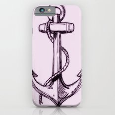 Weigh Me Down Slim Case iPhone 6s