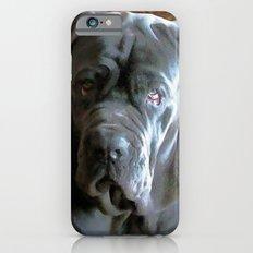 My dog Ovelix! Slim Case iPhone 6s