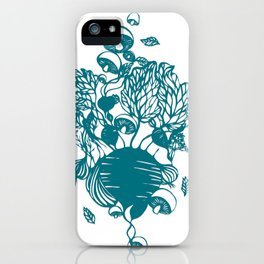 Vegetables  iPhone Case