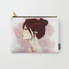 The Pink Soap Carry-All Pouch