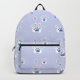 Zampette Backpack