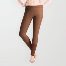 SIENNA x TERRACOTTA Leggings
