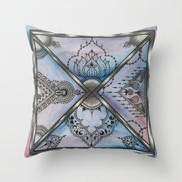 Safia Throw Pillow