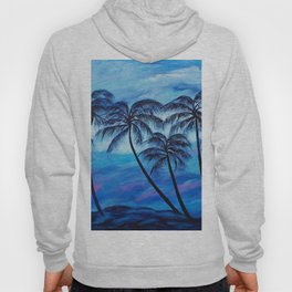 Ocean Breeze Hoody