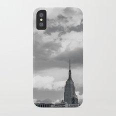 dimunitive empire... iPhone X Slim Case