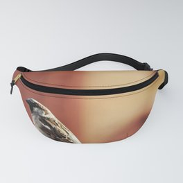 mr sparrow Fanny Pack