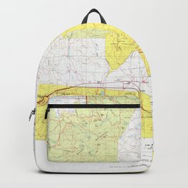 NM Grants 190821 1978 topographic map Backpack