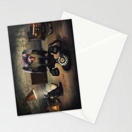 Operator Stationery Cards