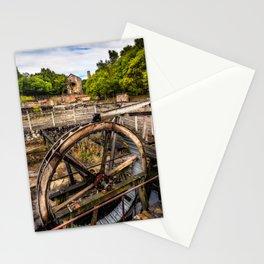 Minera Lead Mines Stationery Cards